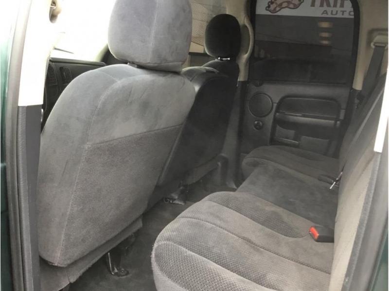 Dodge Ram 1500 Quad Cab 2002 price $7,995