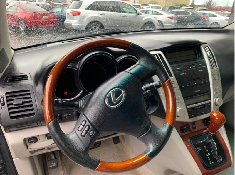 Lexus RX 2004 price $7,995