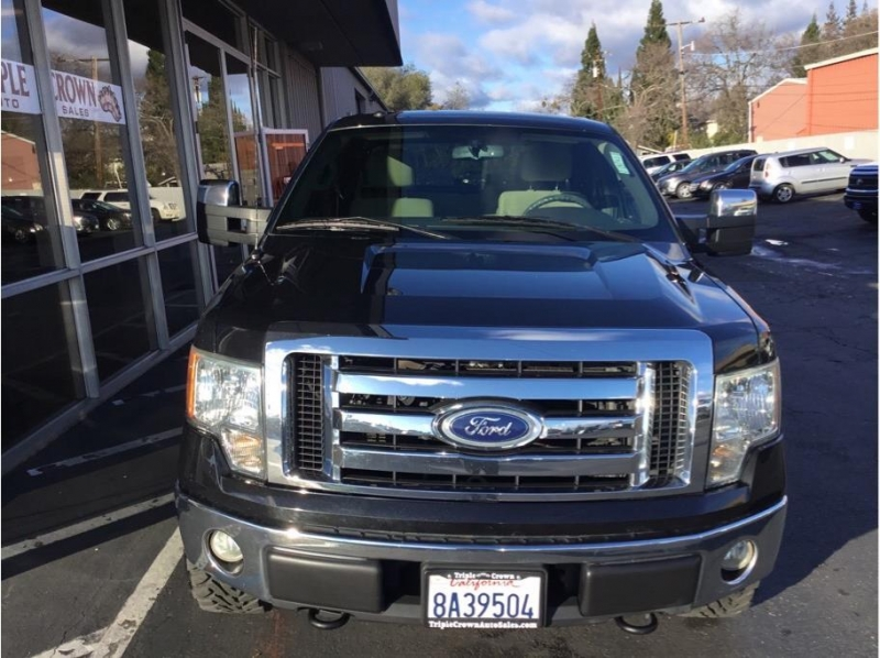 Ford F150 Super Cab 2010 price $12,995
