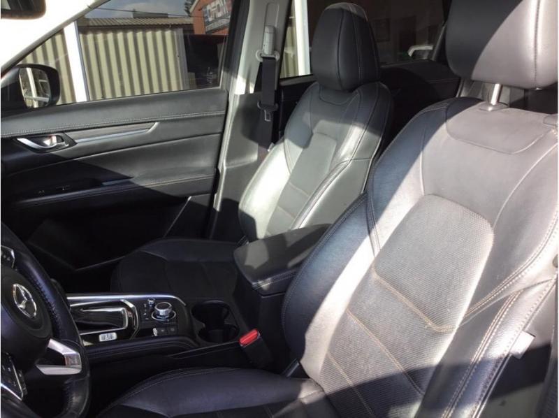 MAZDA CX-5 2017 price $20,995