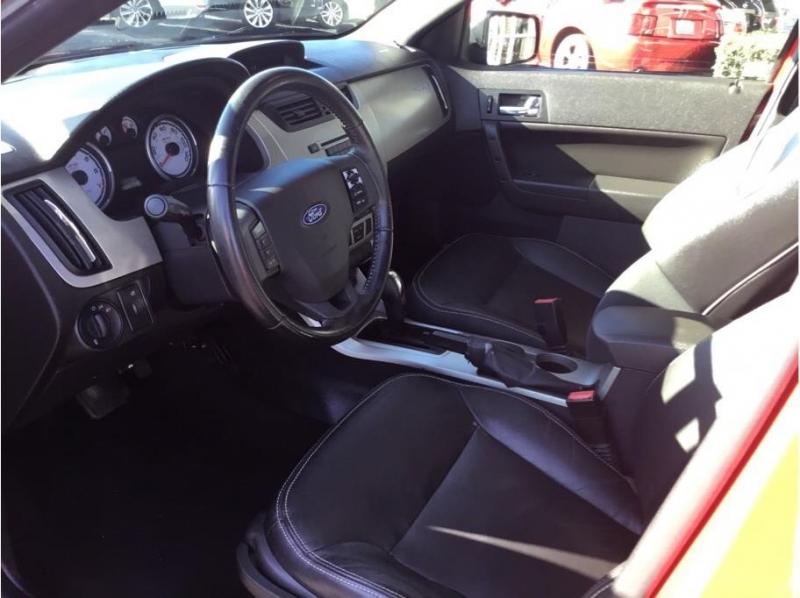 Ford Focus 2008 price $4,995