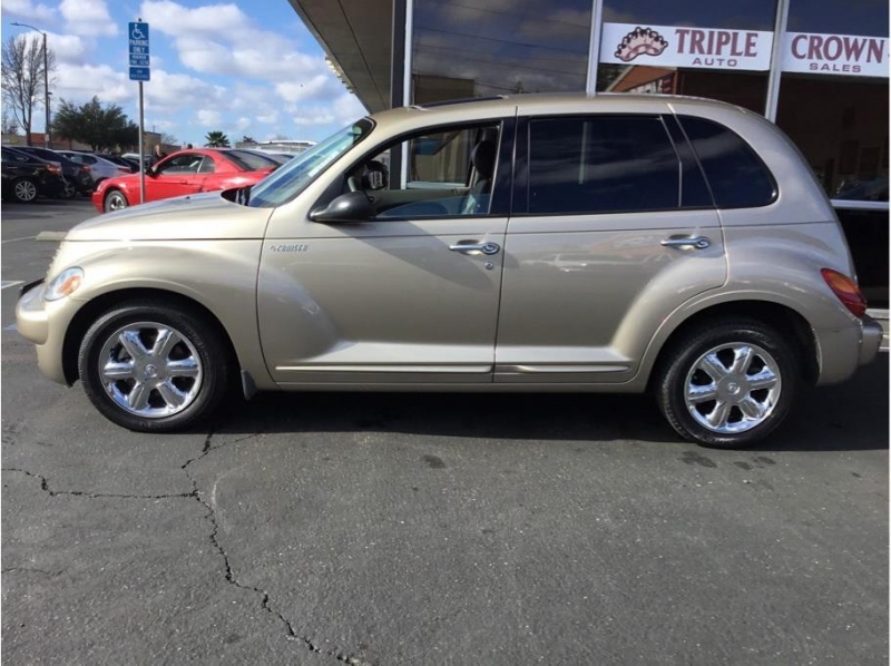 Chrysler PT Cruiser 2003 price $5,995