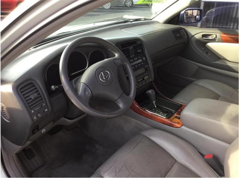 Lexus GS 2003 price $6,995