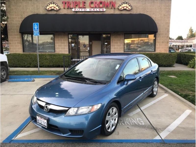 Honda Civic 2009 price $6,495