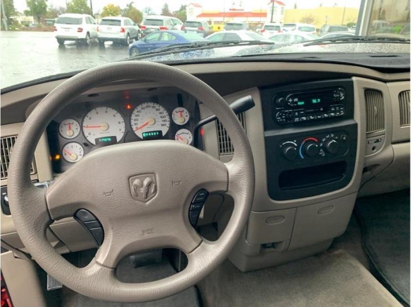 Dodge Ram 1500 Regular Cab 2003 price $6,995