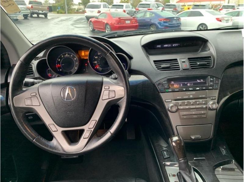 Acura MDX 2008 price $9,995