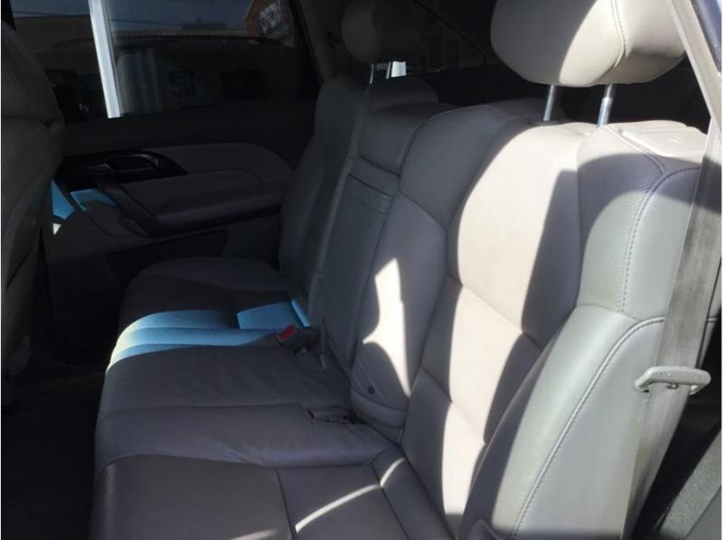 Acura MDX 2009 price $8,995