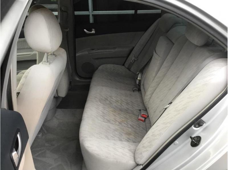 Hyundai Sonata 2006 price $4,995