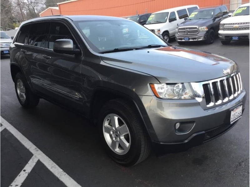 Jeep Grand Cherokee 2012 price $11,995