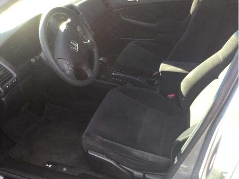 Honda Accord 2007 price $6,495