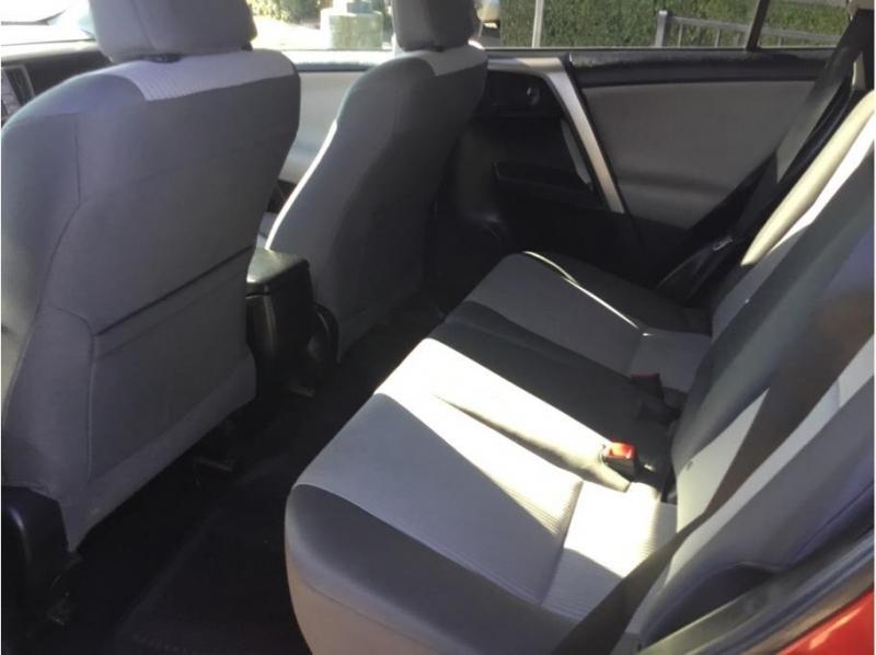 Toyota RAV4 2014 price $13,995