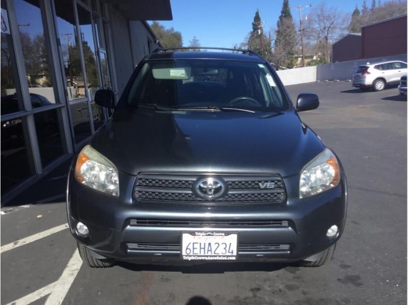 Toyota RAV4 2006 price $6,995