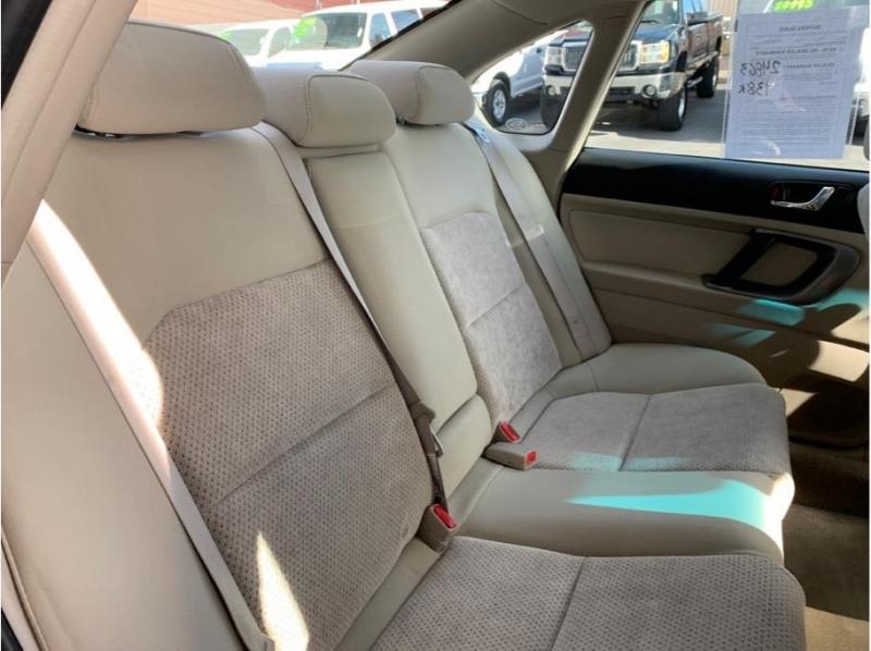 Subaru Legacy 2006 price $5,495