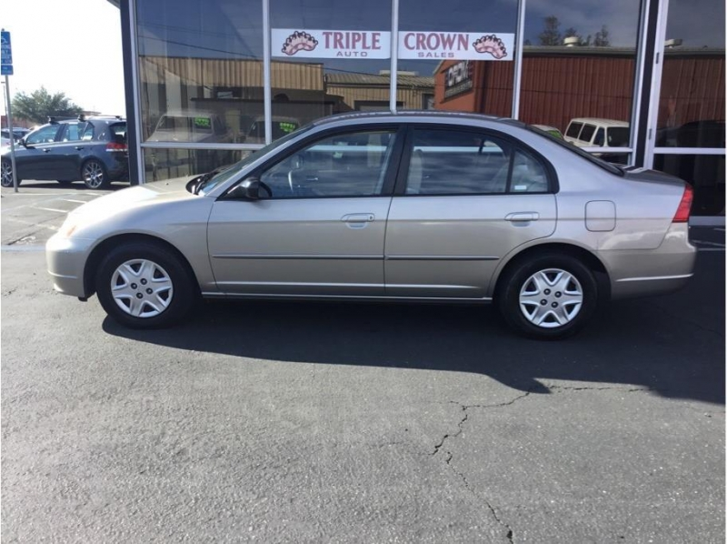 Honda Civic 2003 price $5,995