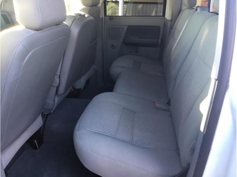 Dodge Ram 1500 Quad Cab 2006 price $12,995