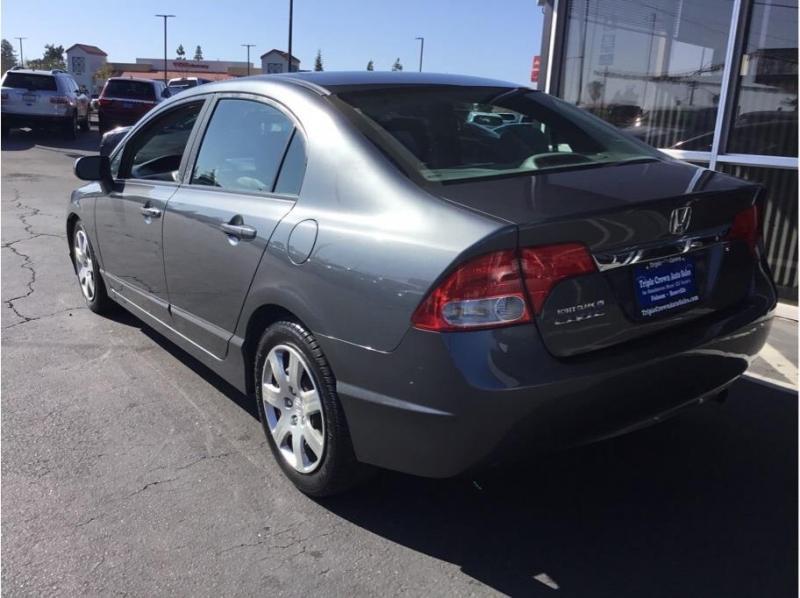 Honda Civic 2011 price $8,995