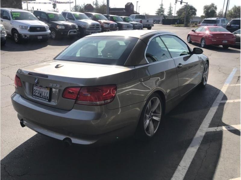 BMW 3 Series 2007 price $10,995