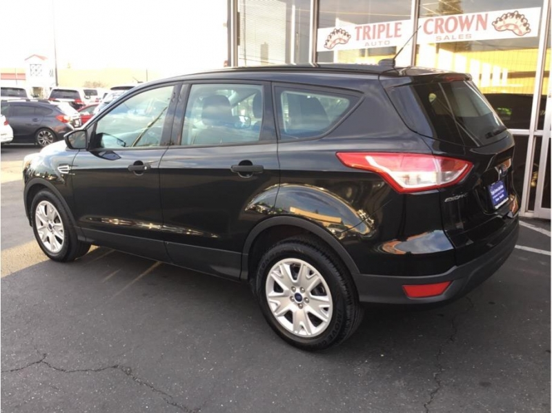 Ford Escape 2014 price $10,995