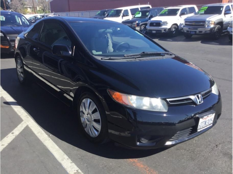 Honda Civic 2008 price $5,995