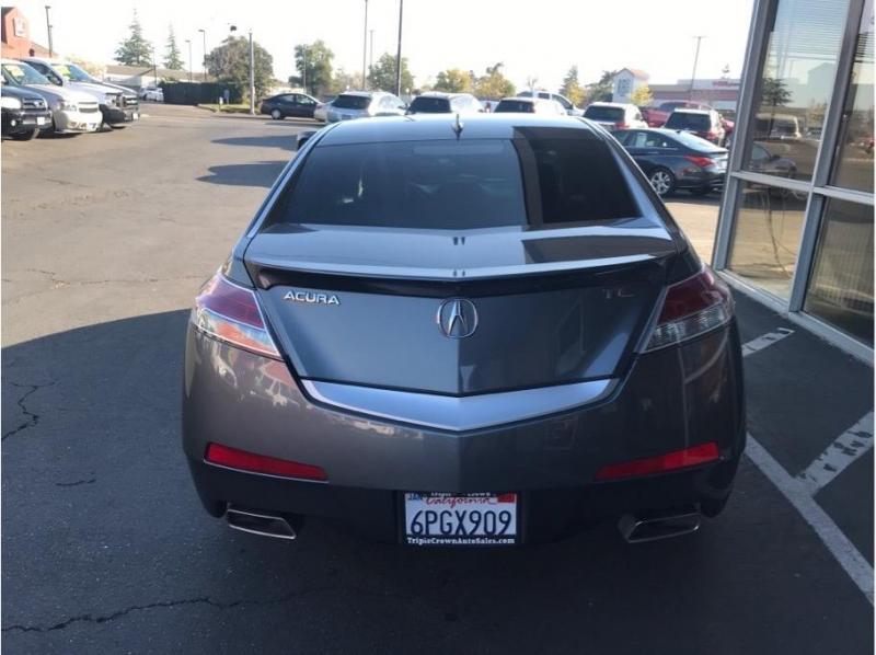 Acura TL 2011 price $6,995