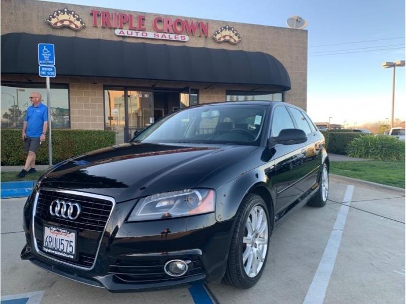 Audi A3 2011 price $7,995