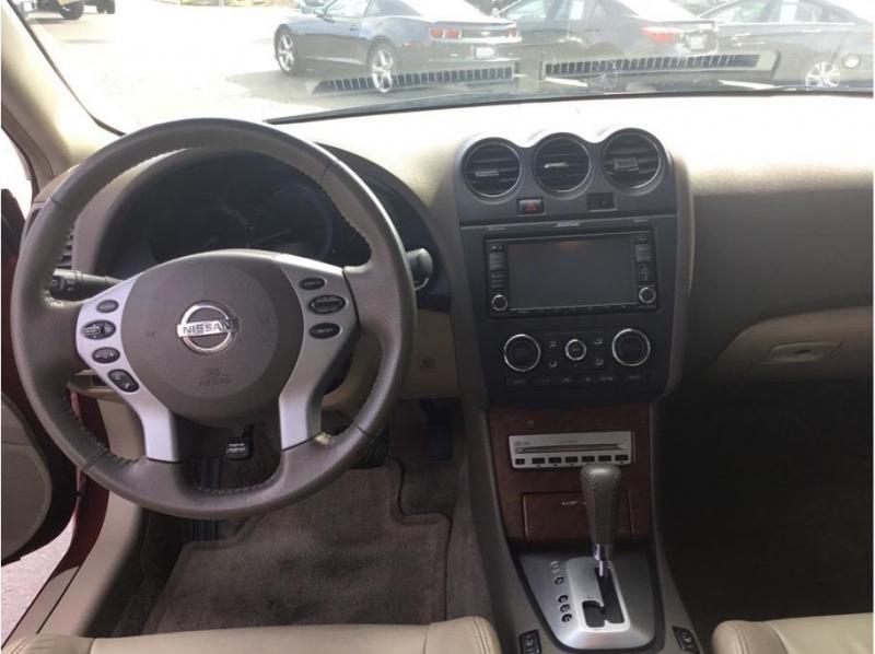 Nissan Altima 2007 price $6,495