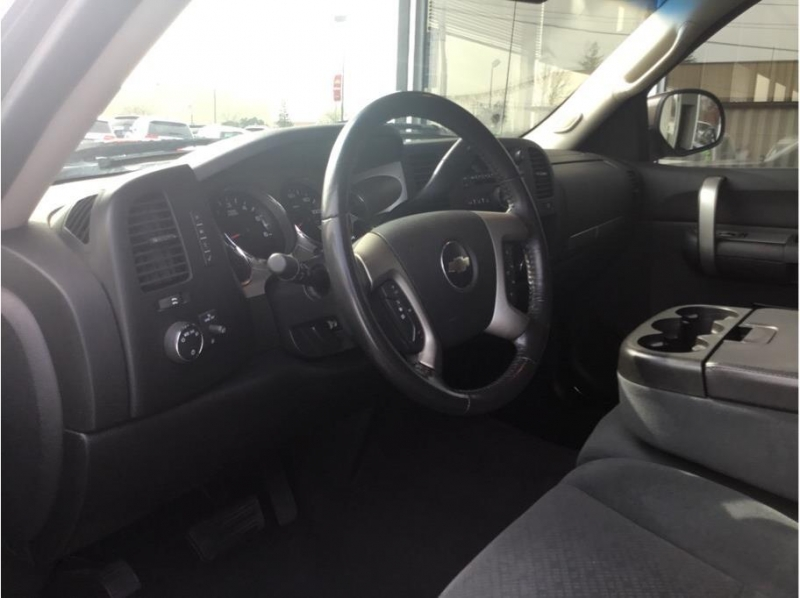 Chevrolet Silverado 1500 Extended Cab 2008 price $12,995