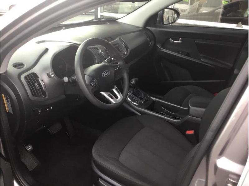 Kia Sportage 2011 price $7,995