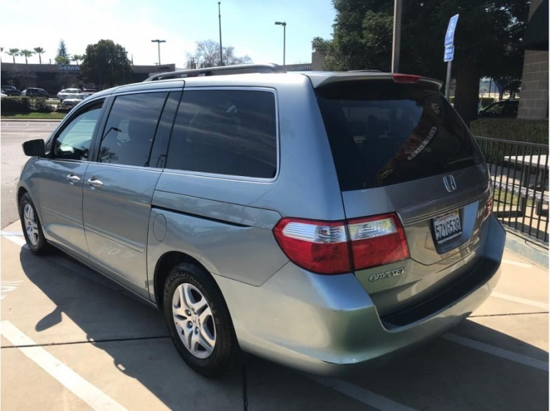 Honda Odyssey 2007 price $6,995