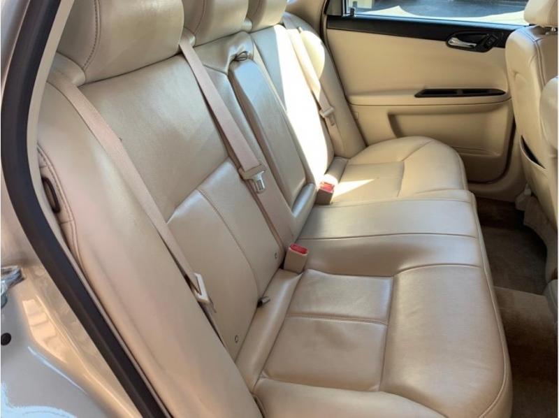 Chevrolet Impala 2010 price $5,995