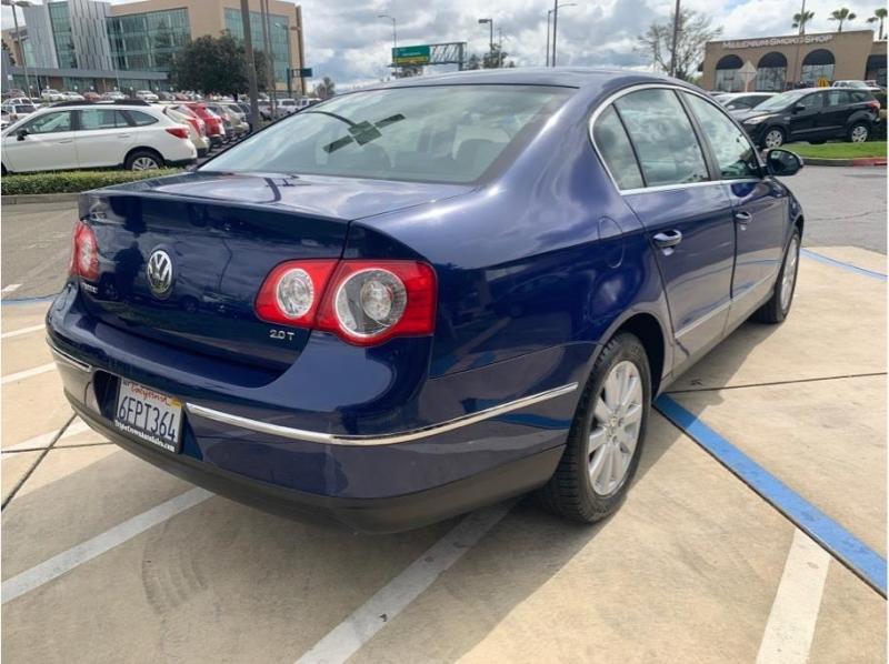 Volkswagen Passat 2008 price $5,995