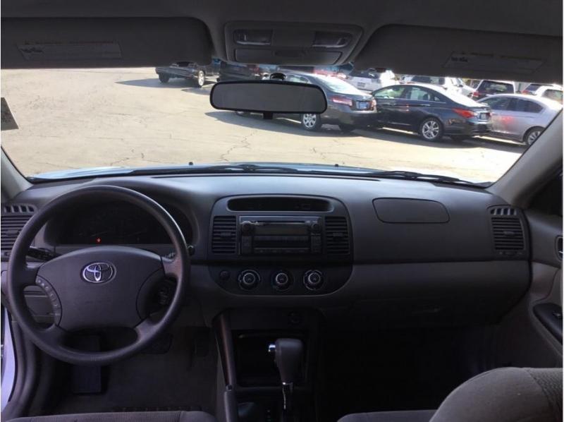 Toyota Camry 2005 price $5,995