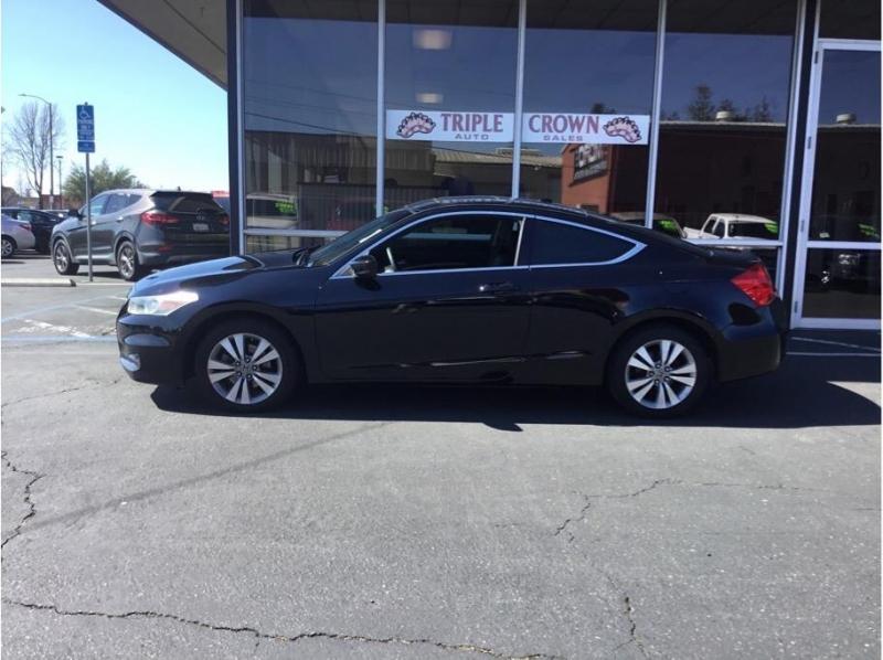 Honda Accord 2011 price $8,995
