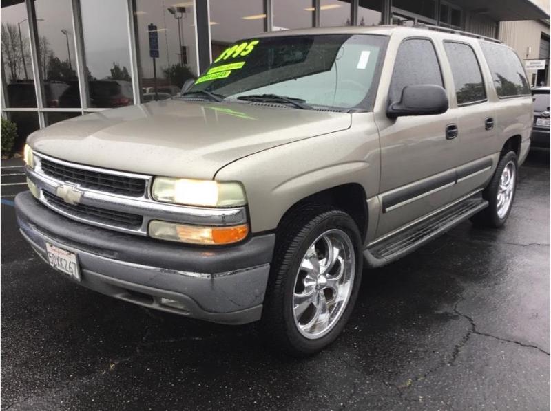 Chevrolet Suburban 1500 2003 price $3,995