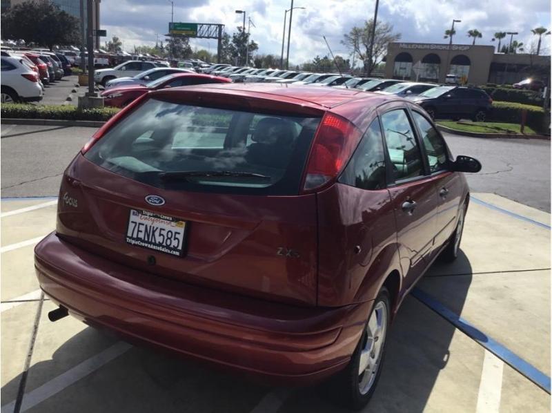 Ford Focus 2004 price $4,495