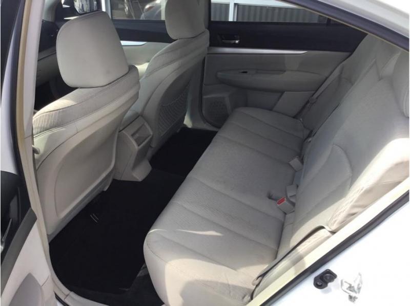 Subaru Legacy 2012 price $6,995
