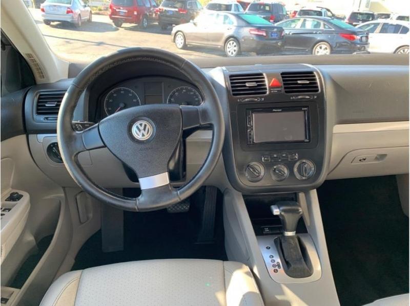 Volkswagen Jetta 2008 price $5,995
