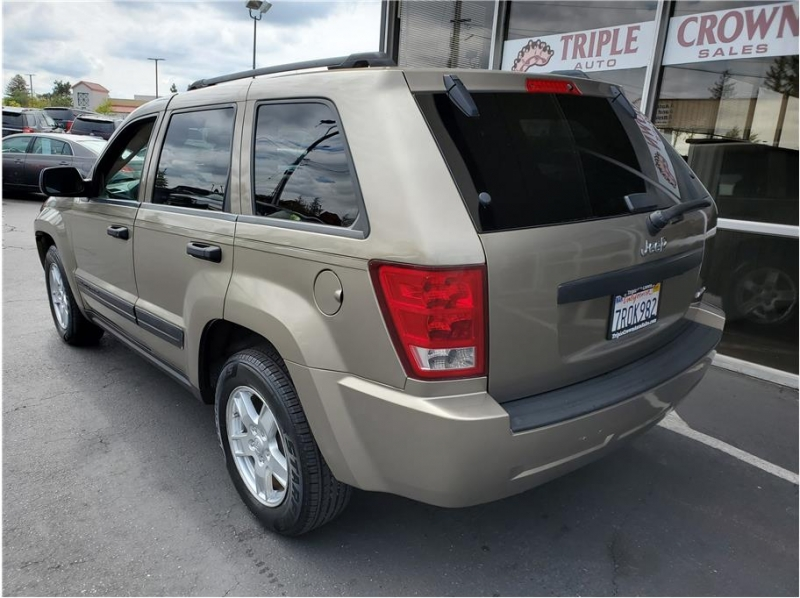 Jeep Grand Cherokee 2005 price $6,995