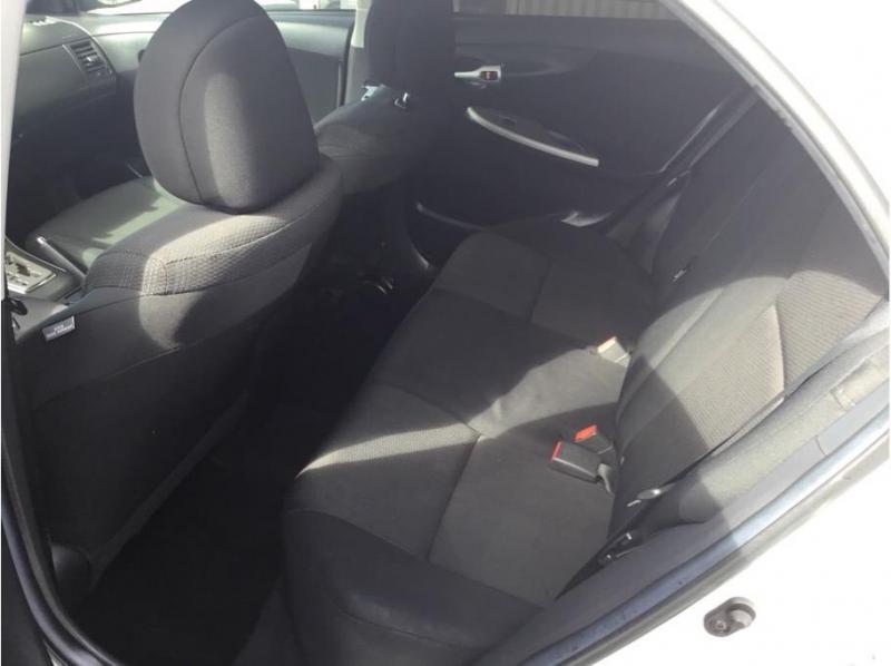 Toyota Corolla 2011 price $8,995