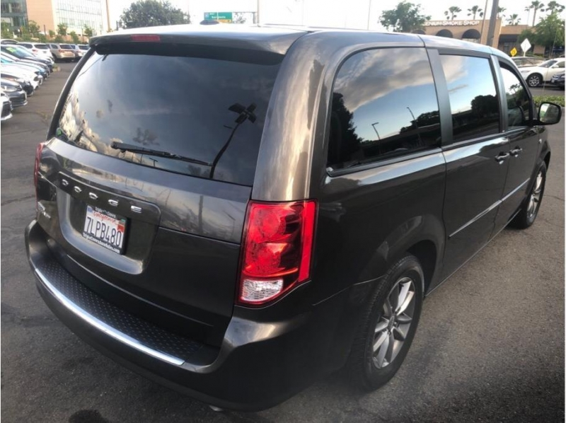 Dodge Grand Caravan Passenger 2014 price $8,995