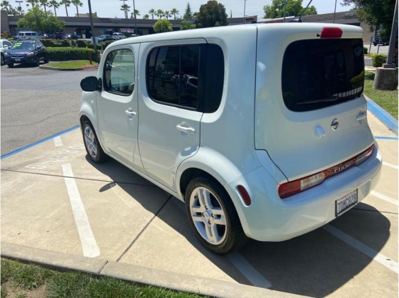 Nissan cube 2010 price $6,495