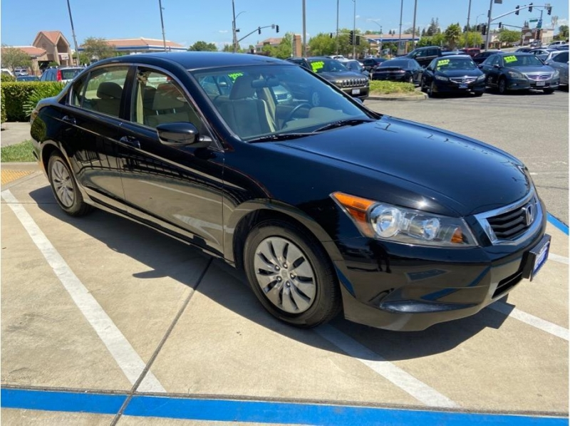 Honda Accord 2009 price $6,995
