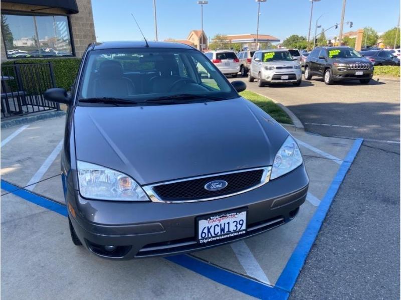 Ford Focus 2007 price $5,495