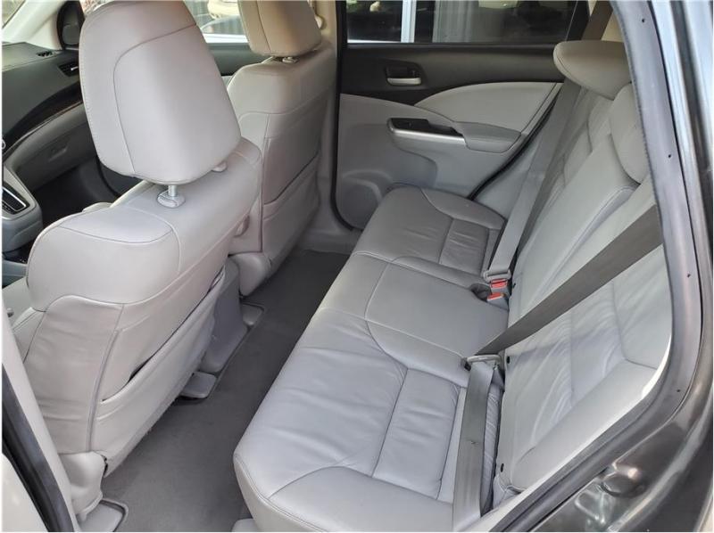 Honda CR-V 2013 price $15,995