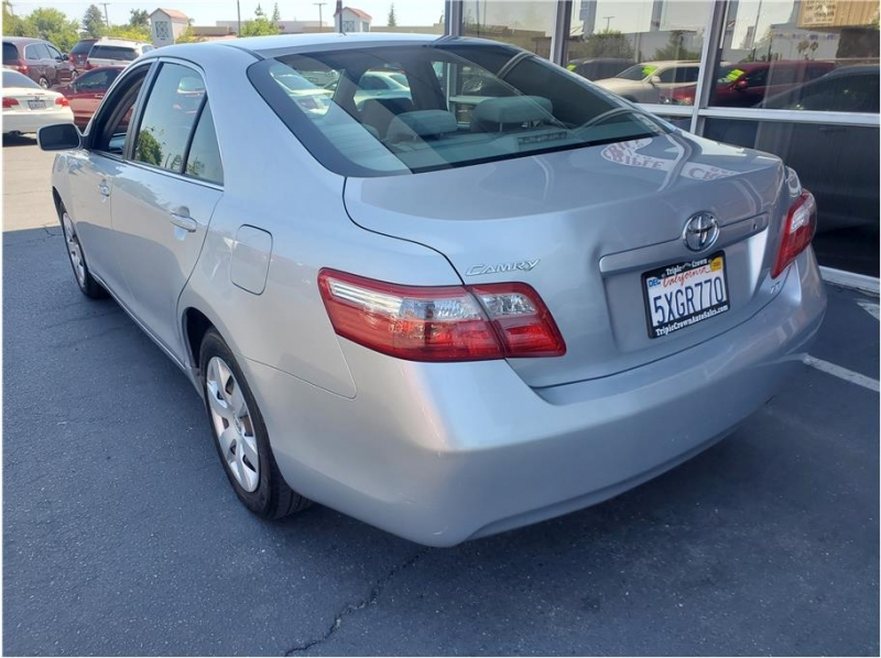Toyota Camry 2007 price $9,995