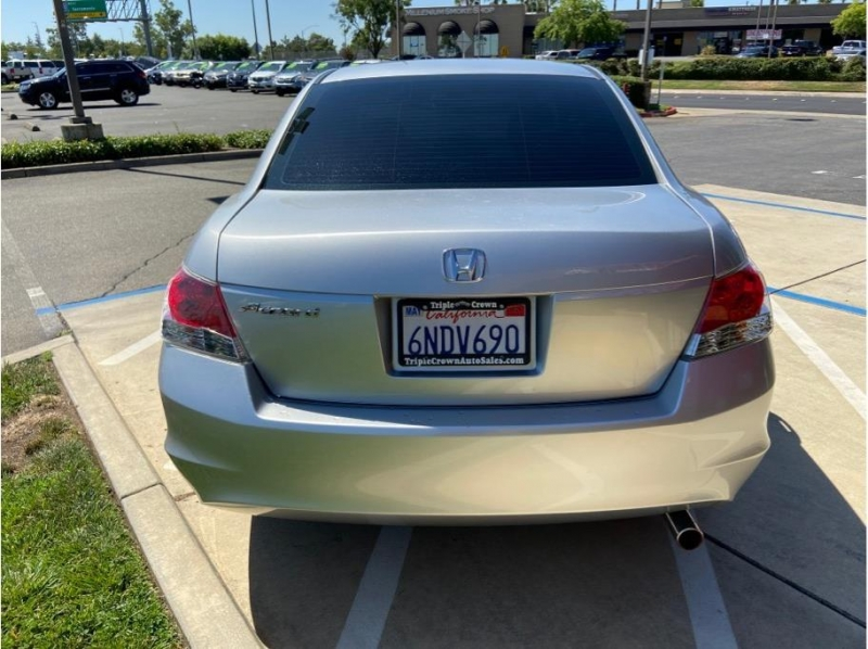 Honda Accord 2010 price $8,995