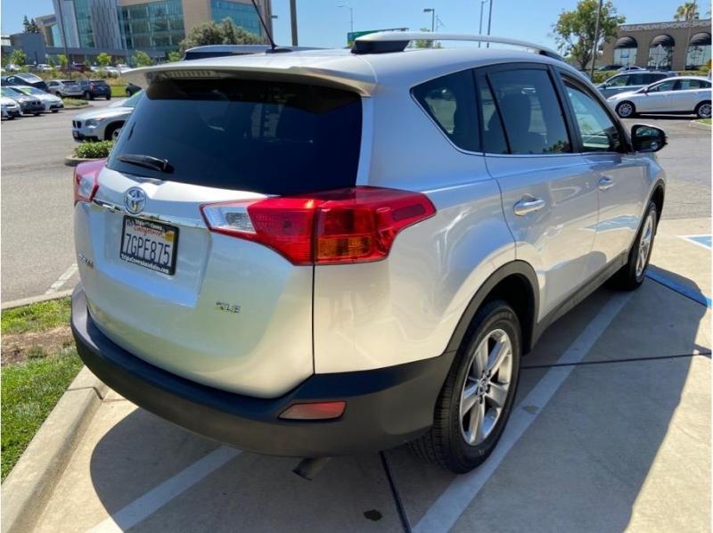 Toyota RAV4 2015 price $14,995
