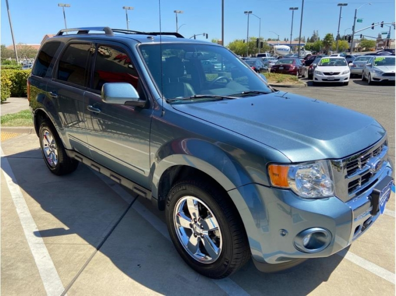 Ford Escape 2010 price $7,995
