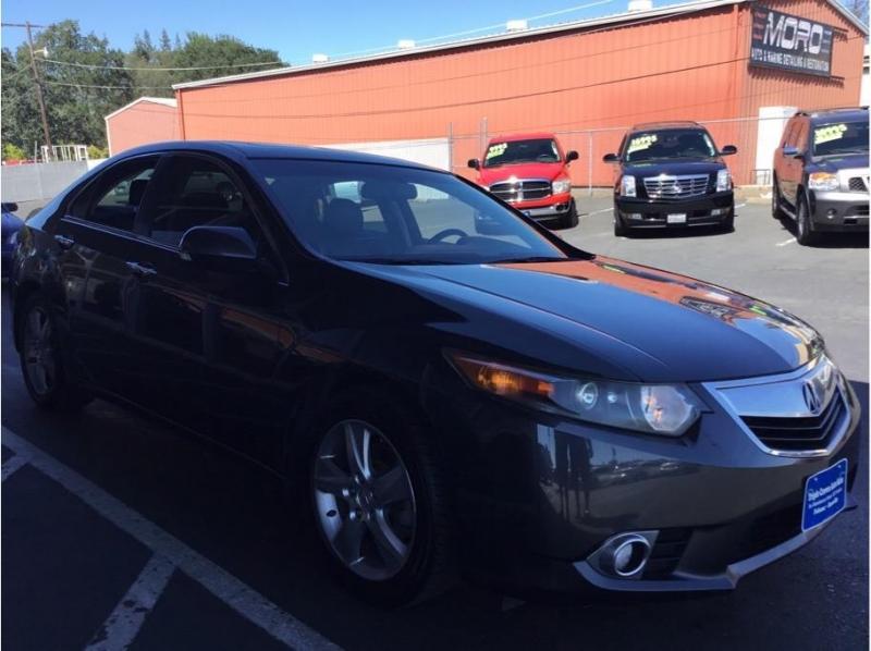 Acura TSX 2011 price $12,995