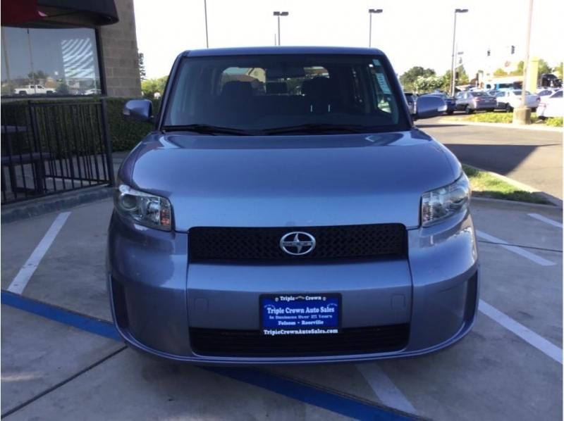 Scion xB 2009 price $6,995